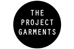 THE PROJECT GARMENTS